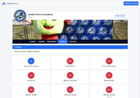 webpage block image